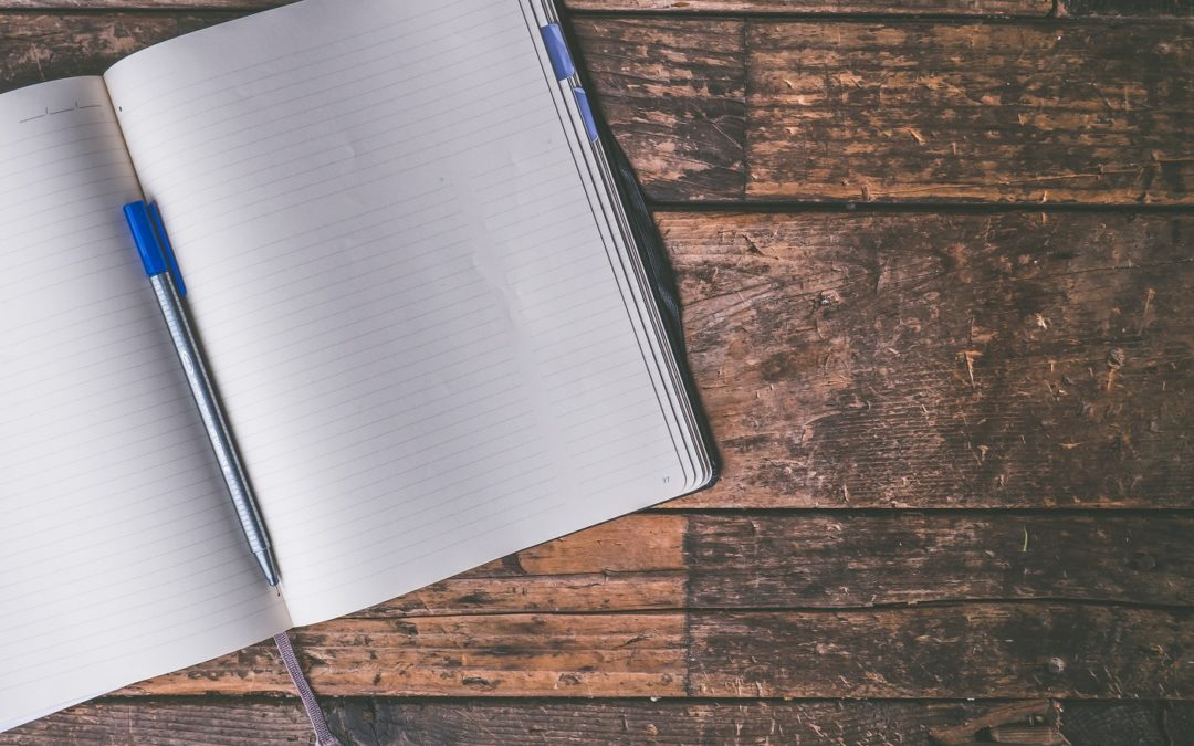 Journaling to Discover